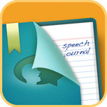 Speech Journal - NEW!