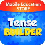 Tense Builder speech therapy app
