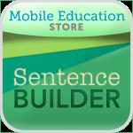 SentenceBuilder grammar app