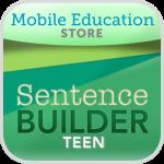 SentenceBuilderTeen Grammar App