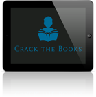 crack the books